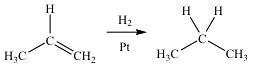 idrogenazione