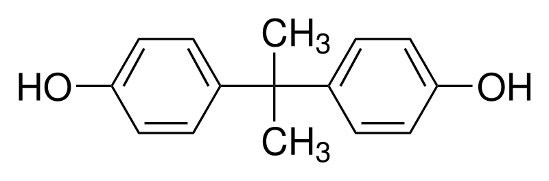 bisfenolo a