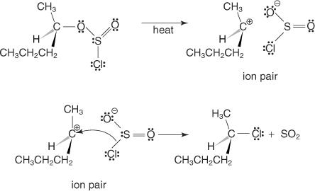 cloruro di tionile
