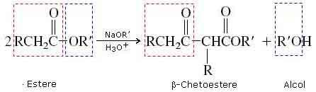 condensazione-claisen