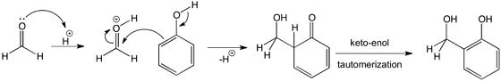 catalisi acida