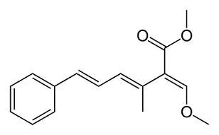 strobilurin A