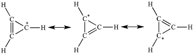 catione-ciclopropenilico