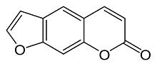 furano-cumarine