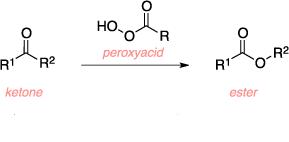 baeyer-villiger-oxidation