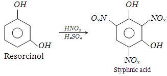 acido stifnico