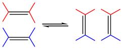 metatesi olefinica