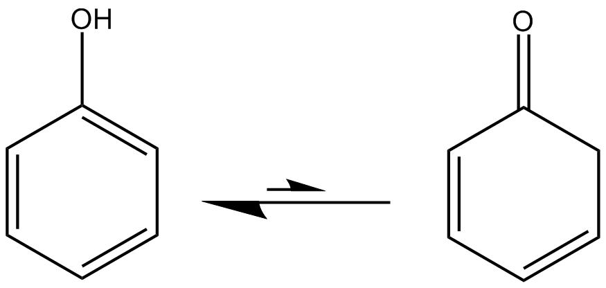 composti aromatici fenolo