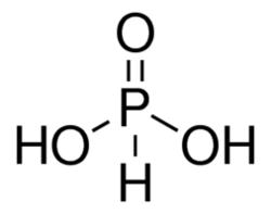 ossiacidi H3PO3